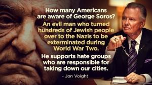 Soros group boasted