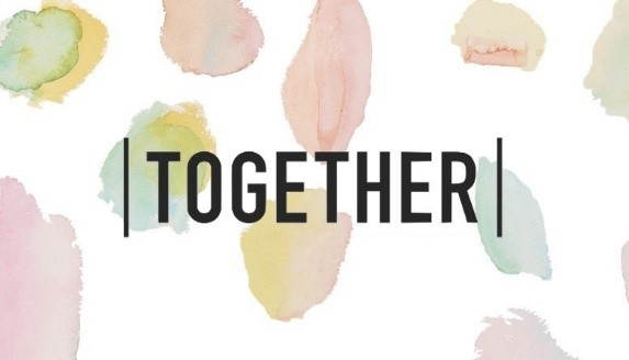 Together - 40-Days-of-Love