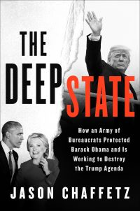 DEEP STATE: Former Utah Congressman Jason Chaffetz Publishes Book Exposing The Secret Government In Washington