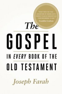 Gospel in EVERY book
