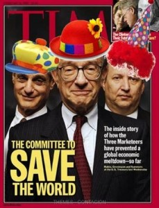 The Committee To Destroy