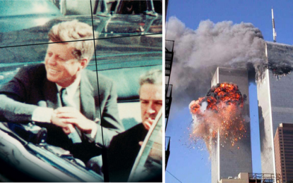 9-11: The Biggest Con Job Since JFK