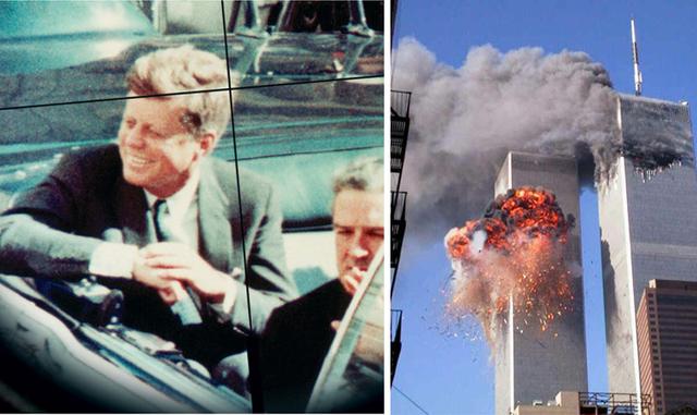 9-11- The Biggest Con Job 2