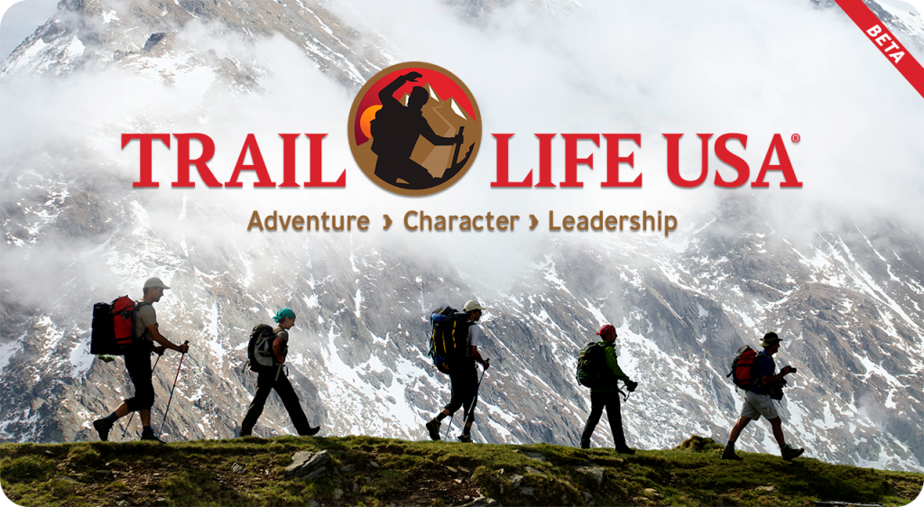 Trail Life USA - Walk Worthy 2