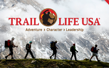 Trail Life USA – Walk Worthy
