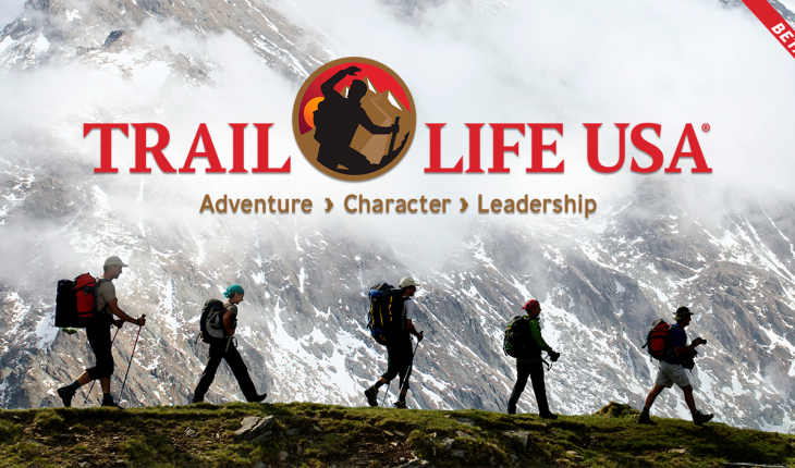 Trail Life USA – Walk Worthy