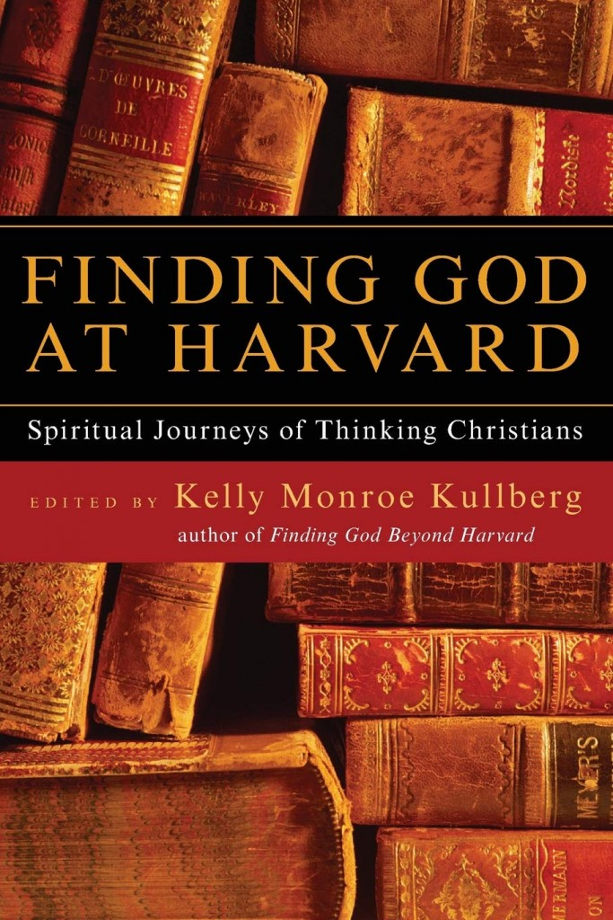 American Association of Evangelicals - Finding God at Harvard
