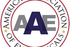 American Association of Evangelicals - logo