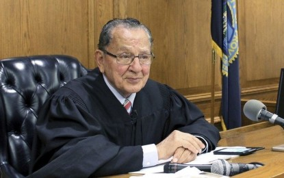 Caught In Providence: Is 80-Year Old Frank Caprio The Most Compassionate Municipal Court Judge In America?