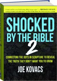 Have you been 'Shocked by the Bible'?