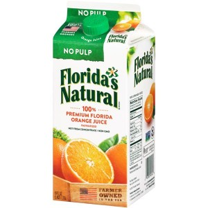 Popular Florida