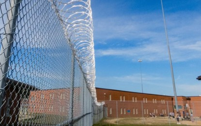 Seminaries partner with prisons to offer inmates new life as ministers