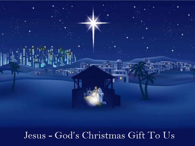 The Gift of Christmas1