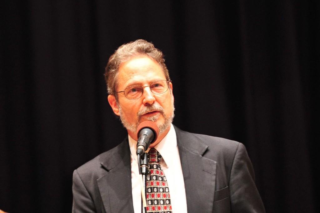 The Humbug - Pastor DavidMacAdamspeaking