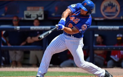 Tim Tebow earns promotion to start 2019 baseball season in Triple-A