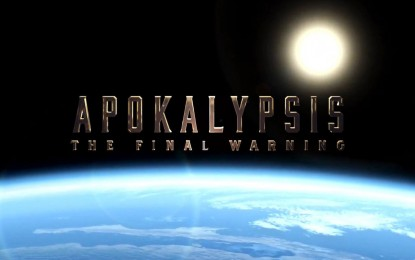 World Premiere of 'Apokalypsis: The Final Warning' Has Everything You Need to Know About the End Times