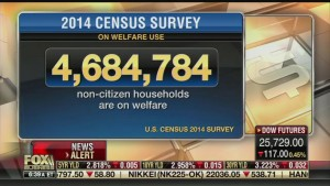 Media ignore Census Data