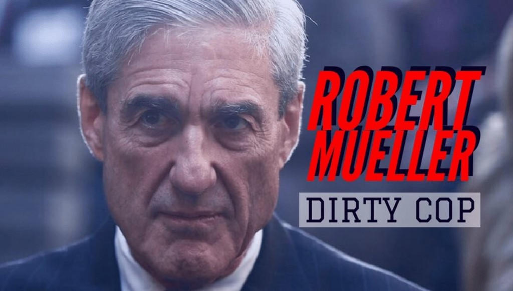 Protect Robert Mueller1