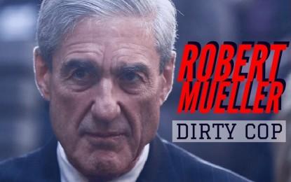 Protect Robert Mueller? Jail Him