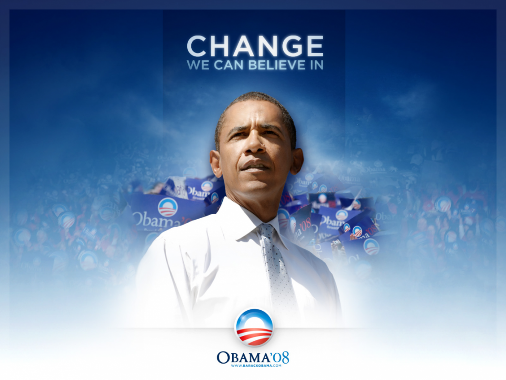 Shattering the Obama2