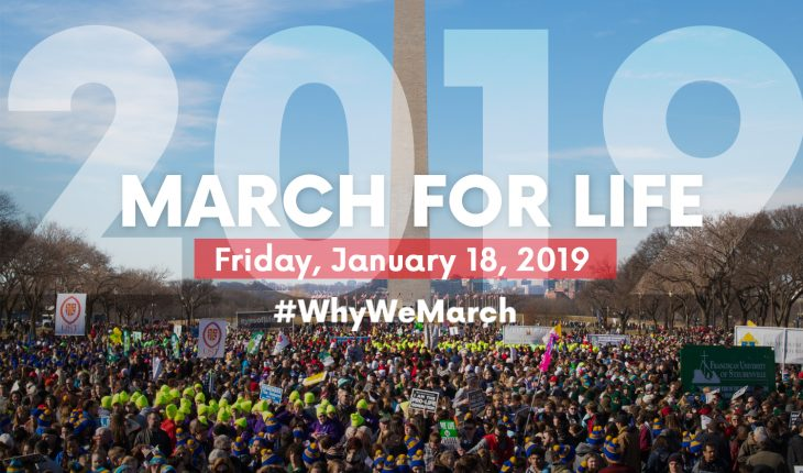The 46th Annual March for Life