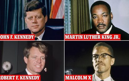 A Call to Re-investigate American Assassinations