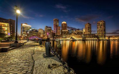 Boston Healthcare Fellowship