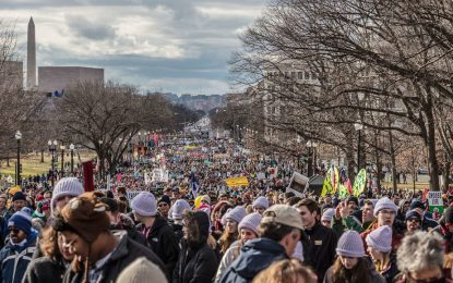 Exclusive Report From 2019 March For Life: What The Media Doesn't Want You To Know