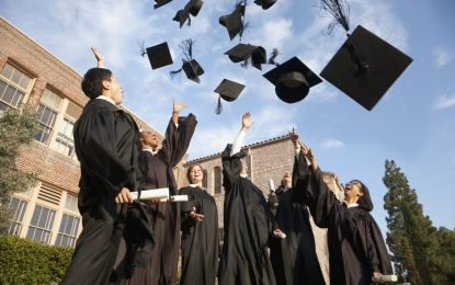 50 Actual College Course Titles That Prove That America's Universities Are Training Our College Students To Be Socialists