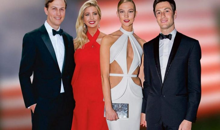 The Kushner Brides and Messianic Kabbalah