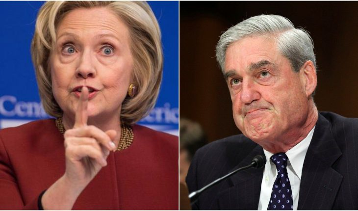 VIPS: Mueller's Forensics-Free Findings