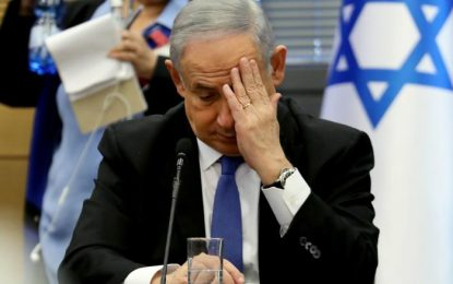 Attempted Coup? Netanyahu Indicted on Charges of Bribery, Fraud, and Breach of Trust