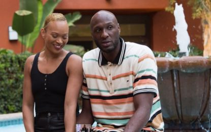 Newly-engaged Lamar Odom breaks silence about porn addiction: 'I'm not a liar anymore'