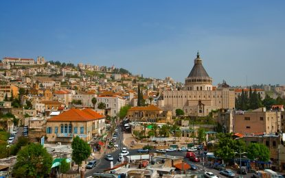 To a City of Galilee Named Nazareth