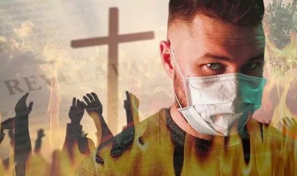 Did God Send the Coronavirus?