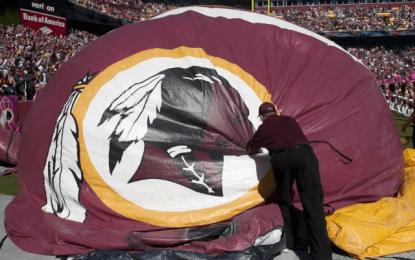 Washington to Go by 'Washington Football Team' Until Further Notice