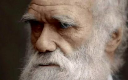 "Why hasn't Charles Darwin been ""canceled?"""