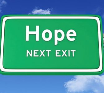 Hope for this life and the next