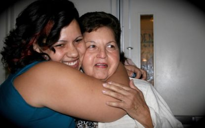 My Mother Died Alone After Andrew Cuomo Trapped Her In A Nursing Home With COVID