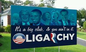 The US is an oligarchy, study concludes.