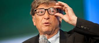 Bill Gates: No Scientific Explanation For How The World Came About