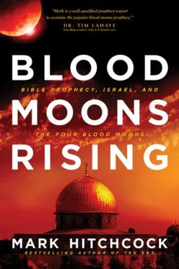 Blood moon' sets off apocalyptic debate among some Christians.