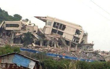 China's Demolition of Church in Wenzhou Leaves Christians Uneasy