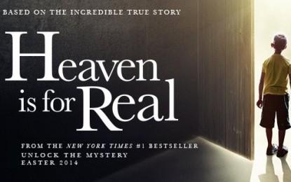 Faith-Based Films Earn Spot at Hollywood Table