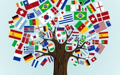 Flags of the World MINISTRY TIP