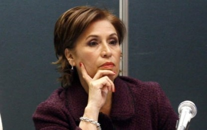 """Mexican Politician: Families Should Have Three Kids and """"Not One More"""""""