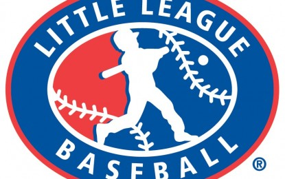 Little League and Character