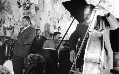 Jazz: A Theology of Different Tones