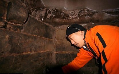 Dutch Archaeologist Confirms: Remains of Wooden Structure and Pottery Found on Mount Ararat, Turkey