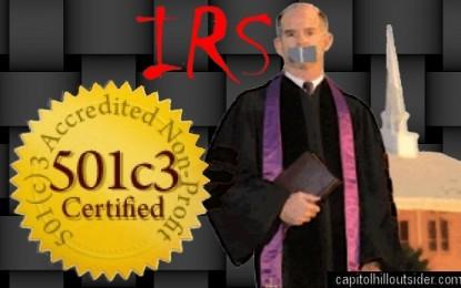 Houston, Texas: No Freedom of Speech for Pastors